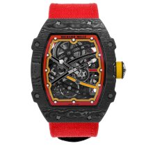 Richard Mille RM 67 Carbono