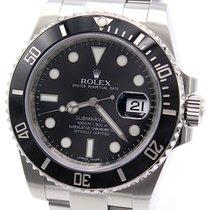 Rolex Submariner Date 116610LN 2011 подержанные