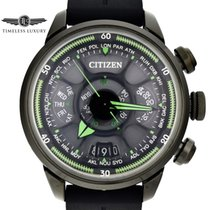 Citizen Ceramic 48.5mm Automatic CC0005-06E new United States of America, Georgia, Atlanta