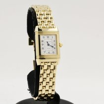 Jaeger-LeCoultre Reverso Duetto 266.1.44 pre-owned
