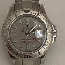 Rolex Yacht-Master 169622 2005 pre-owned