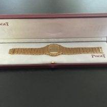 Piaget Polo Gelbgold 34mm Gold Schweiz, Niederwil