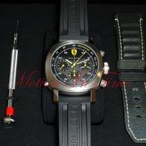 Panerai Ferrari Steel 45mm Black United States of America, New York, New York