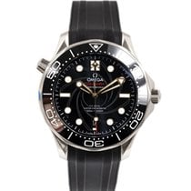 Omega Seamaster Diver 300 M 210.22.42.20.01.004 Ungetragen Stahl 42mm Automatik