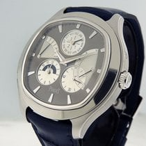 Piaget Emperador White gold 42mm Grey No numerals United States of America, California, Los Angeles