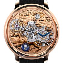 Jacob & Co. Astronomia AT100.40.HA.UA.A neu