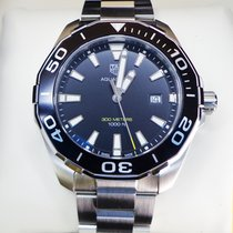 TAG Heuer Aquaracer WAY101A.BA0746 new