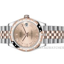 Rolex Datejust 278341RBR 2020 new