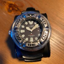 Citizen Promaster pre-owned 48mm Date Rubber
