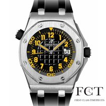 Audemars Piguet Royal Oak Offshore Diver Acier Noir
