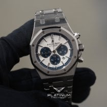 Audemars Piguet Royal Oak Chronograph 26326ST.OO.D027CA.01 pre-owned