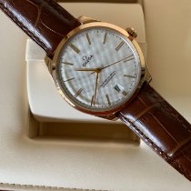 Omega Red gold 40mm Manual winding 432.53.40.21.02.002 pre-owned Malaysia, Petaling Jaya
