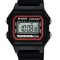 Lorus R2315NX9 全新 塑料 31mm 石英