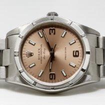 Rolex Air King Precision 14010 1999 gebraucht