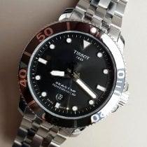 Tissot Seastar 1000 T120.407.11.051.00 2020 nov