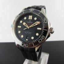 Omega Seamaster Diver 300 M 210.22.42.20.01.004 Sin usar Acero 42mm Automático