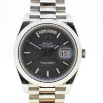 Rolex Day-Date 40 228239 2016 occasion