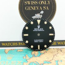 Rolex Submariner (No Date) 5513 1984 neu