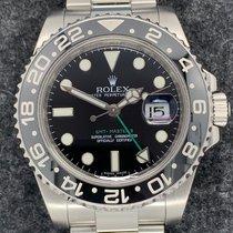 Rolex GMT-Master II 116710LN 2009 подержанные