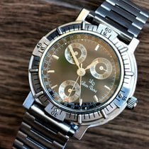Lucien Rochat Steel 39mm Automatic 21152 034 pre-owned