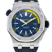 Audemars Piguet Royal Oak Offshore Diver 15710ST.OO.A027CA.01 2020 nouveau