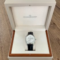 Jaeger-LeCoultre Master Geographic 147.8.57.S 2008 rabljen