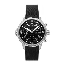 IWC Aquatimer Chronograph IW3768-03 pre-owned