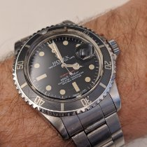 Rolex Submariner Date 1680 1974 usados