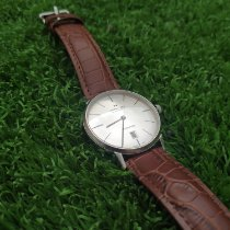 Hamilton Intra-Matic pre-owned 38mm
