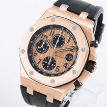 Audemars Piguet Royal Oak Offshore Chronograph 26470OR.OO.A002CR.01 2016 gebraucht