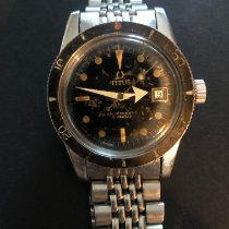 Titus 38mm Automatic pre-owned