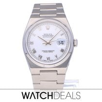 Rolex Datejust Oysterquartz 17000 2000 pre-owned