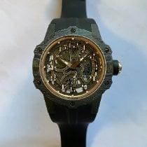 Richard Mille RM033-02 Růžové zlato 2020 nové
