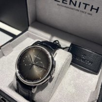 Zenith Elite Chronograph Classic new 2020 Automatic Chronograph Watch with original box and original papers 03.2270.4069/26.C493