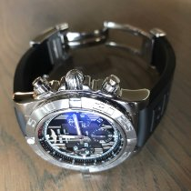 Breitling Chronomat 44 AB0110 2014 gebraucht