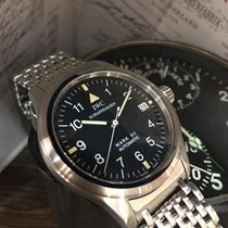 IWC Pilot Mark IW3241 Top condition 1998 occasion