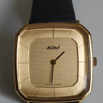 ROWI Bronze 33,4mm Manual winding pre-owned