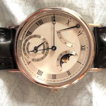 Breguet Or blanc 37mm Remontage automatique 3130BB/11/986 occasion France, Courbevoie