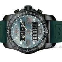 Breitling Cockpit B50 new 2020 Quartz Watch with original box and original papers VB5010D3/L530/292S