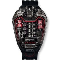 Hublot MP-05 LaFerrari Transparent