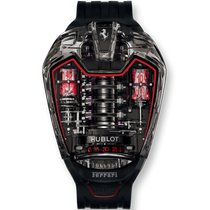 Hublot MP-05 LaFerrari Transparente