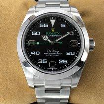 Rolex Air King Steel 40mm Black Arabic numerals Australia, Sydney