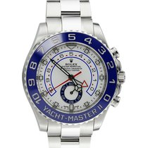 Rolex 116680 Steel 2019 Yacht-Master II 44mm new United States of America, California, los angeles