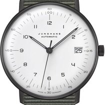 Junghans max bill Automatic Сталь