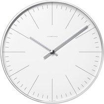 Junghans max bill Wanduhr новые Часы с оригинальными документами и коробкой 374/7000.00