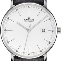 Junghans FORM A Steel