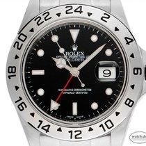 Rolex Explorer II 16570T 2007