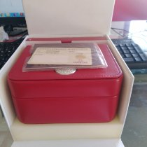 Omega Speedmaster Professional Moonwatch occasion 42mm Noir Chronographe Acier