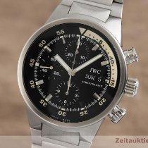 IWC Aquatimer Chronograph 3719 2007 usados
