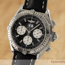 Breitling Crosswind Special Steel 43.5mm Black